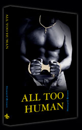 All Too Human by Howard Brown